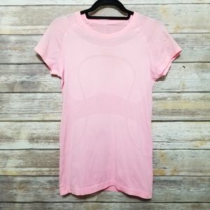 Lululemon Swiftly Tech Short Sleeve Shirt 8